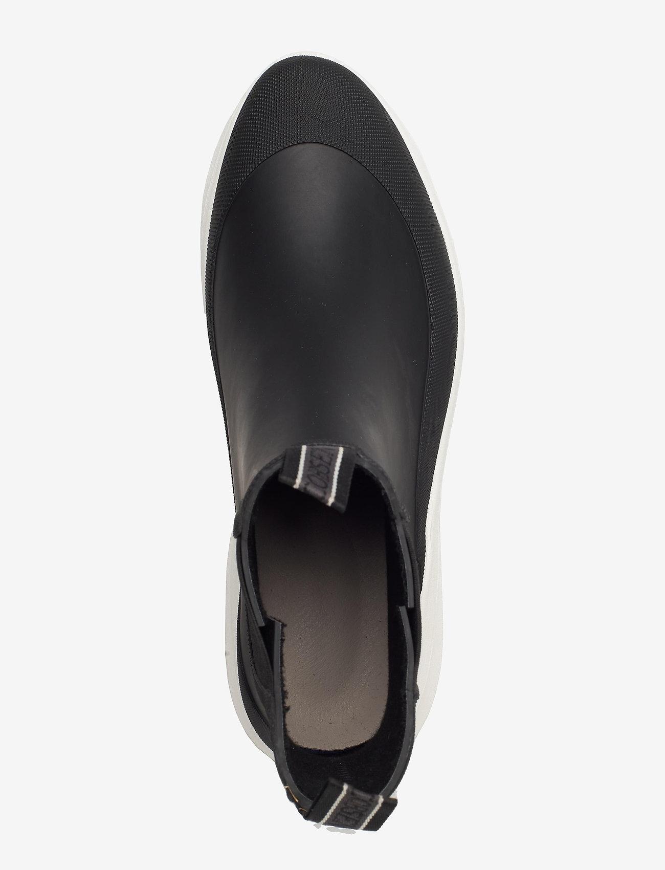 Ilse Jacobsen - Short rubber boots - buty - black - 3
