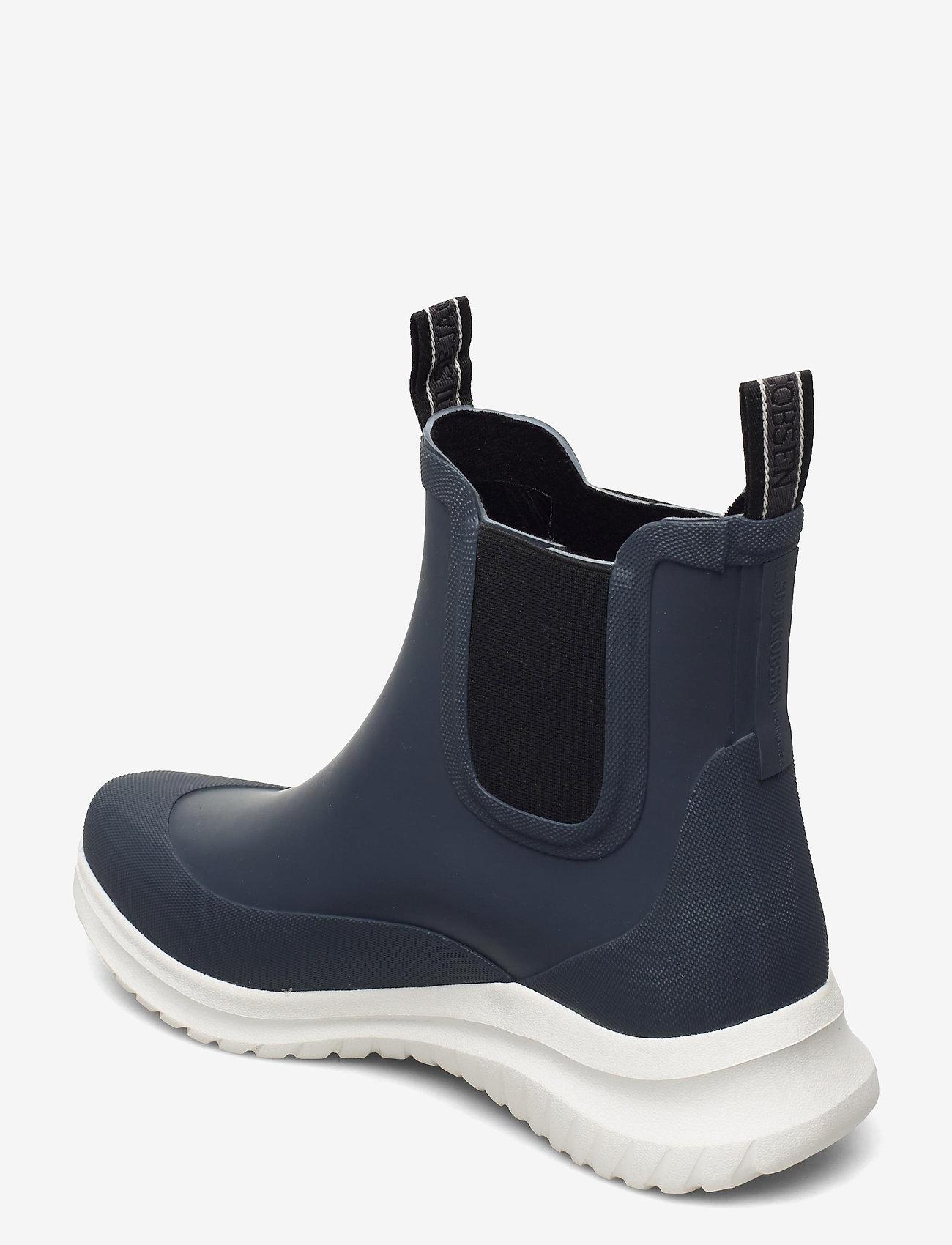 Ilse Jacobsen - Short rubber boots - buty - orion blue - 2