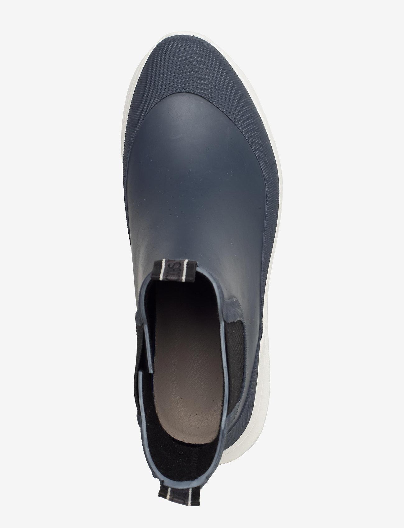 Ilse Jacobsen - Short rubber boots - buty - orion blue - 3