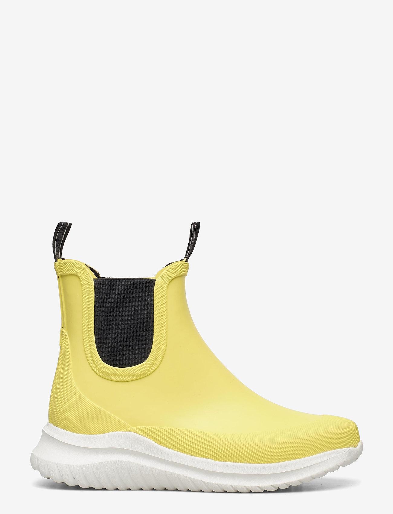 Ilse Jacobsen - Short rubber boots - sko - sunbeam - 1