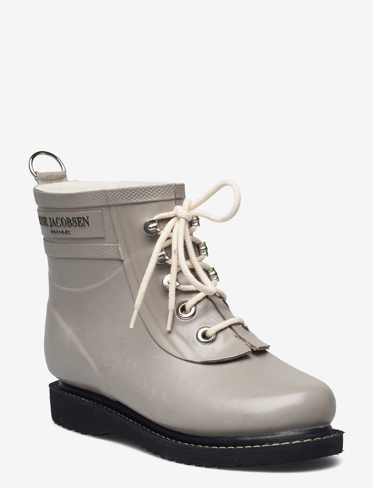 Ilse Jacobsen - SHORT RUBBERBOOT - sko - atmosphere - 0
