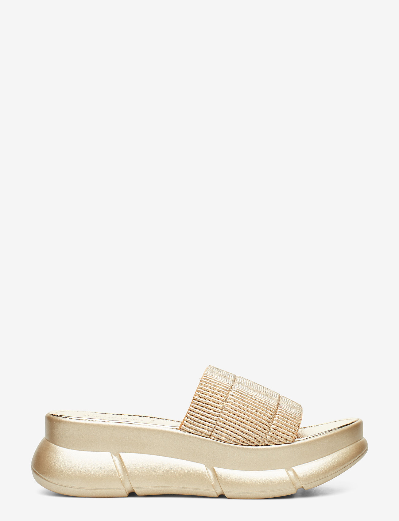 Ilse Jacobsen - SLIP-ON SANDALS - sandales - platin - 1