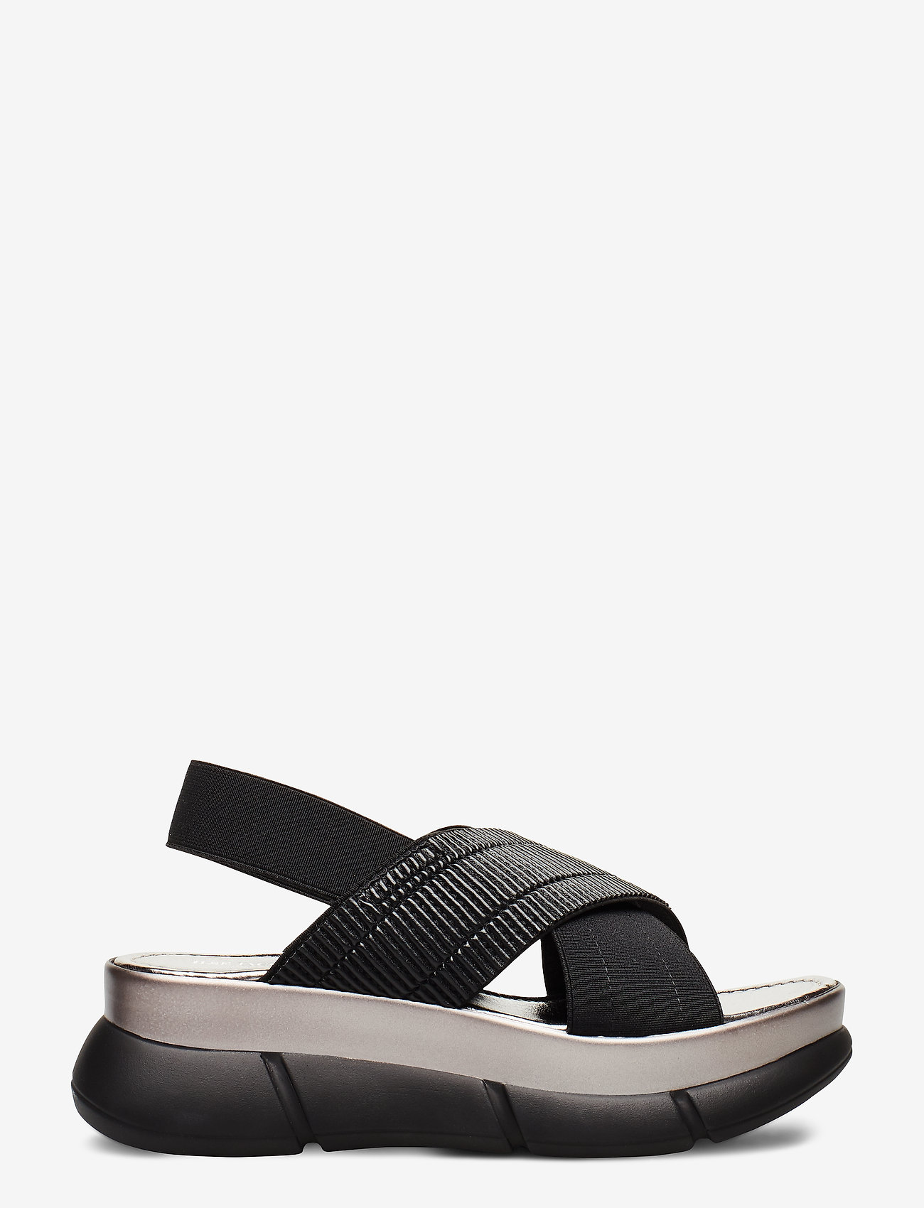 Ilse Jacobsen - SANDALS - sandales - black - 1