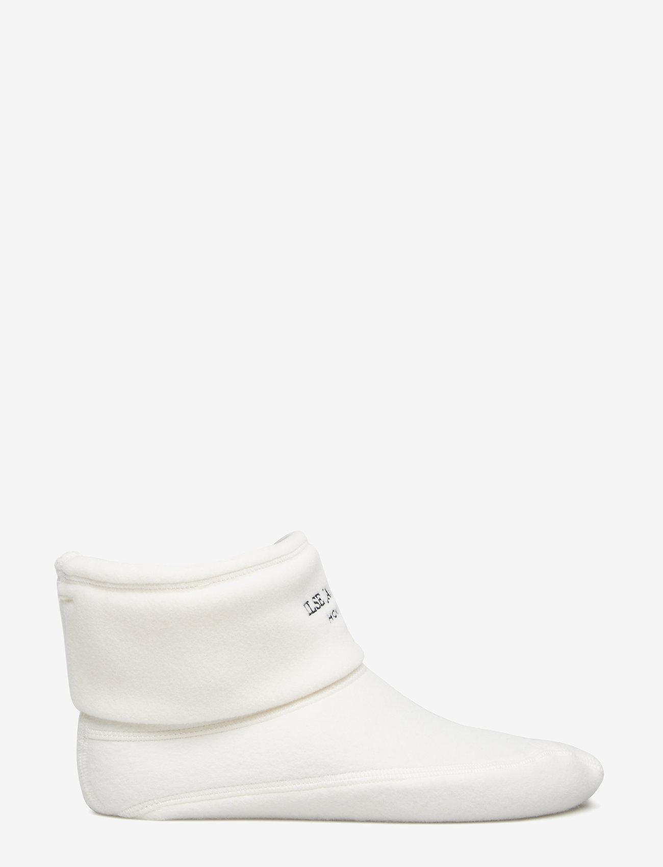 Fleece Sock (Creme) - Ilse Jacobsen SP0hoY