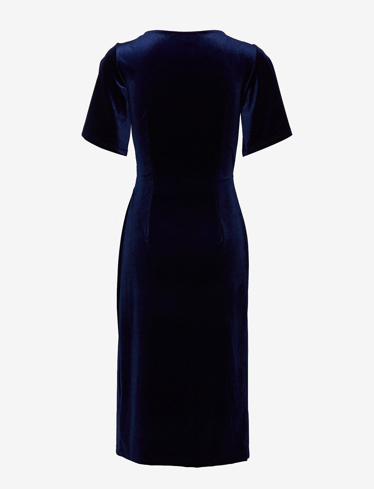 Ilse Jacobsen DRESS - Sukienki MARITIME BLUE - Kobiety Odzież.