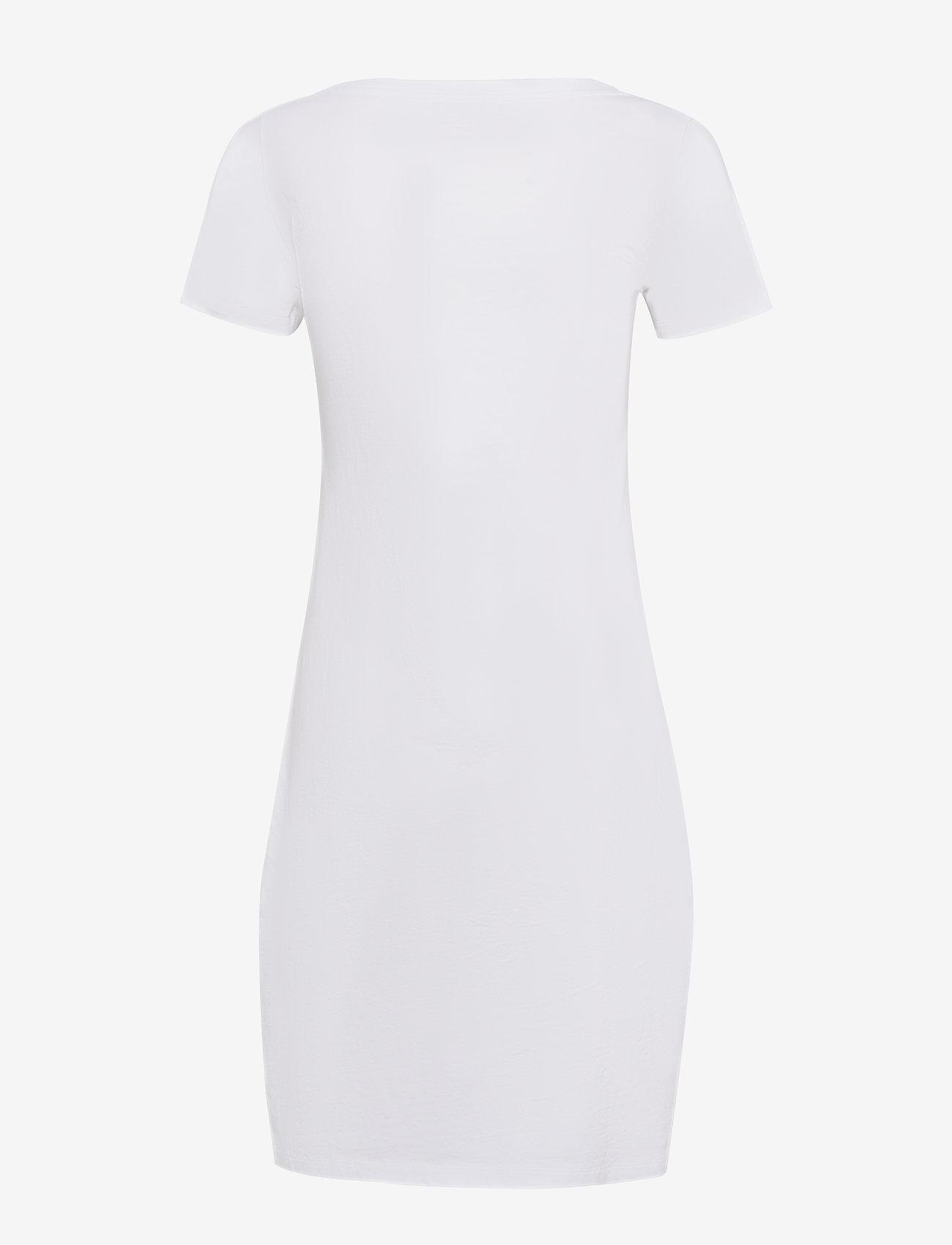 T-shirt (White) - Ilse Jacobsen 7AjjoS