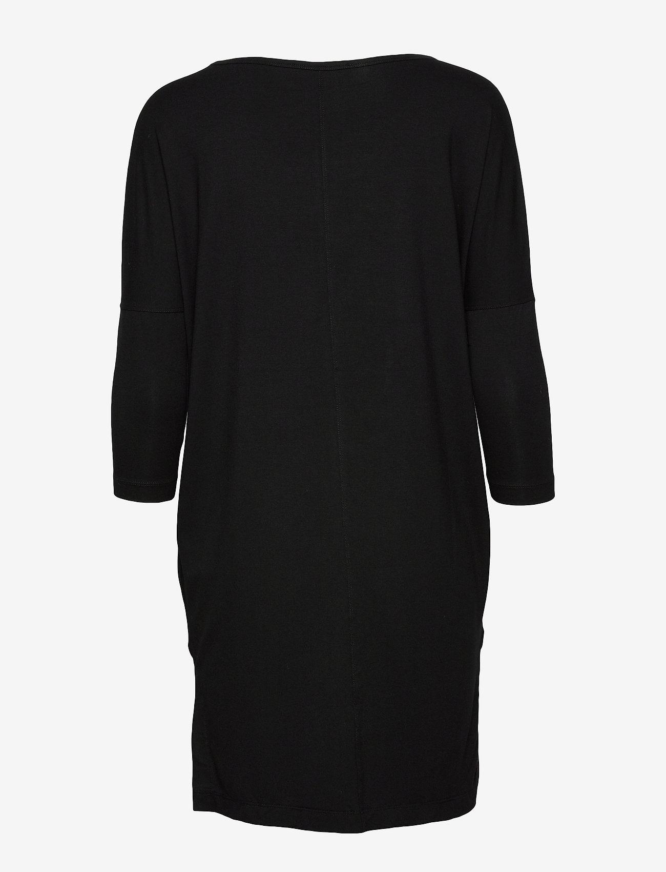 Ilse Jacobsen T-SHIRT - Sukienki BLACK - Kobiety Odzież.