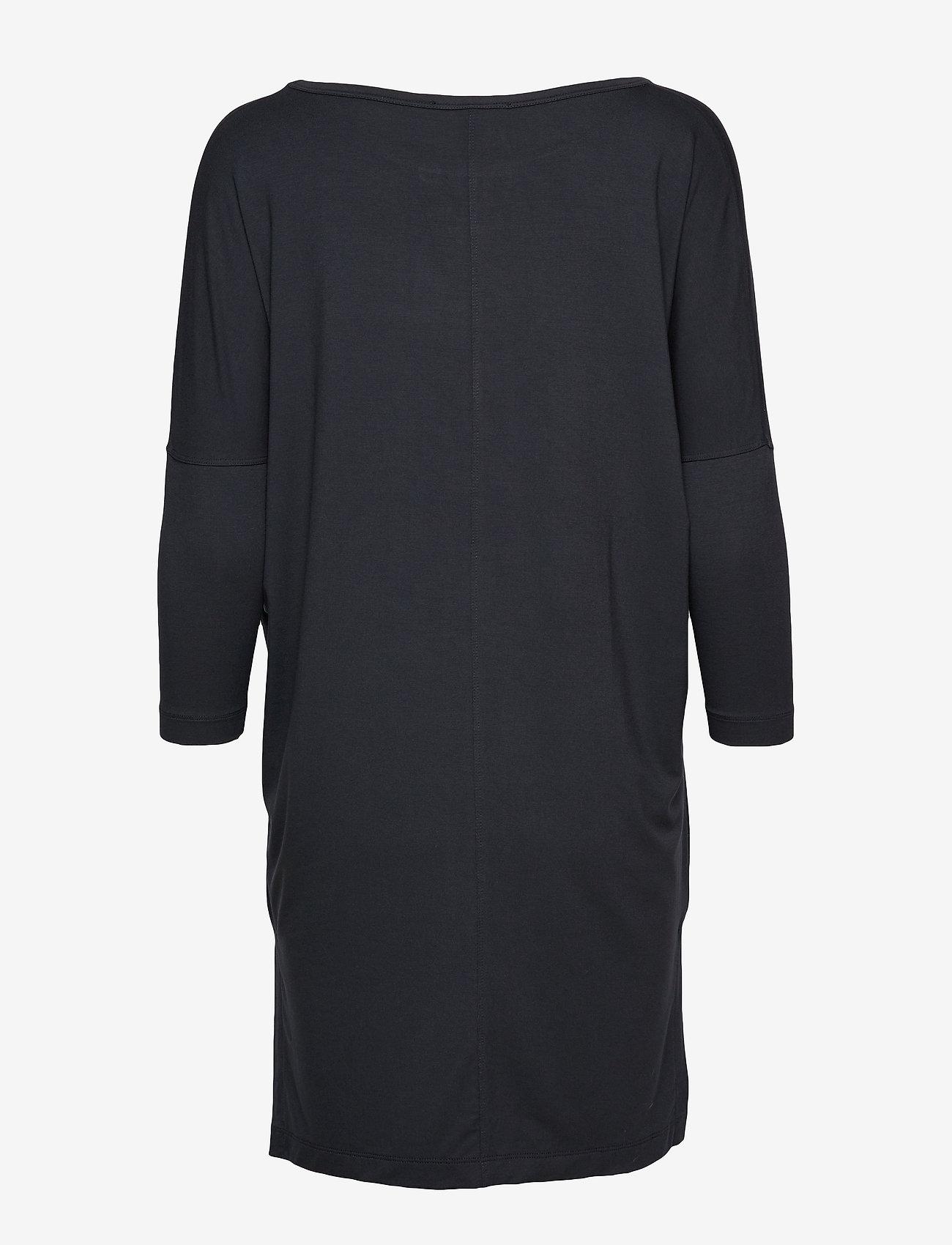 Ilse Jacobsen T-SHIRT - Sukienki DARK INDIGO - Kobiety Odzież.