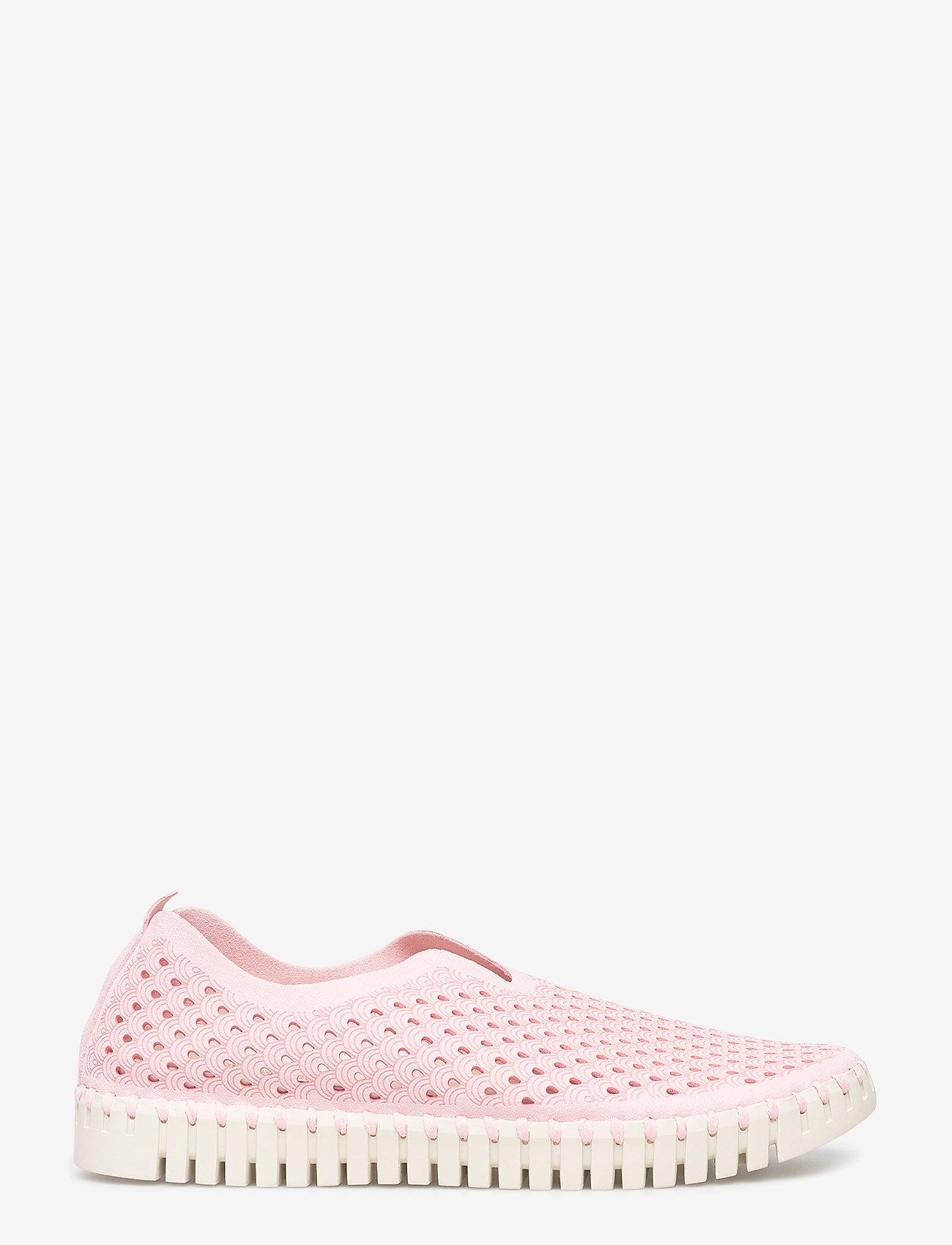 Ilse Jacobsen - Flats - slip-on sneakers - 378 adobe rose - 1