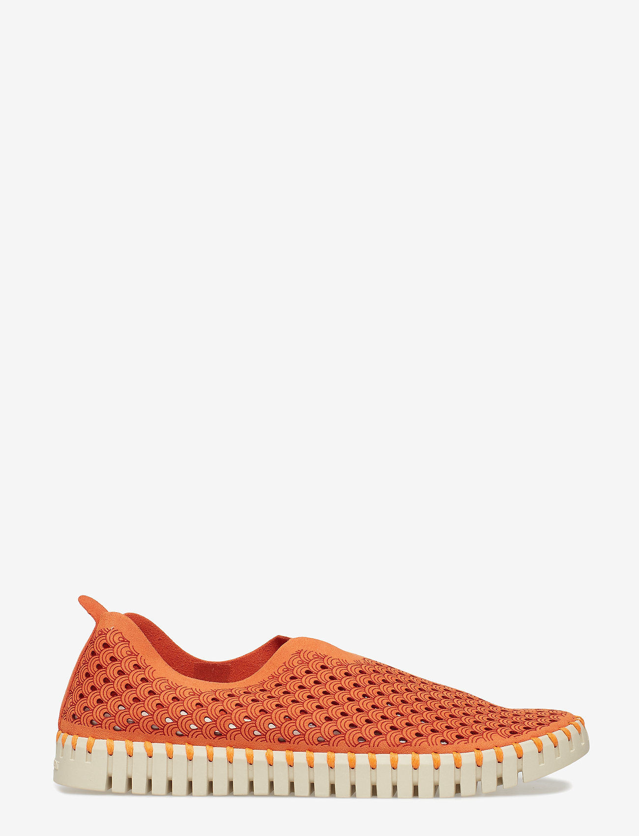 Ilse Jacobsen - Flats - slip-on sneakers - camelia - 1