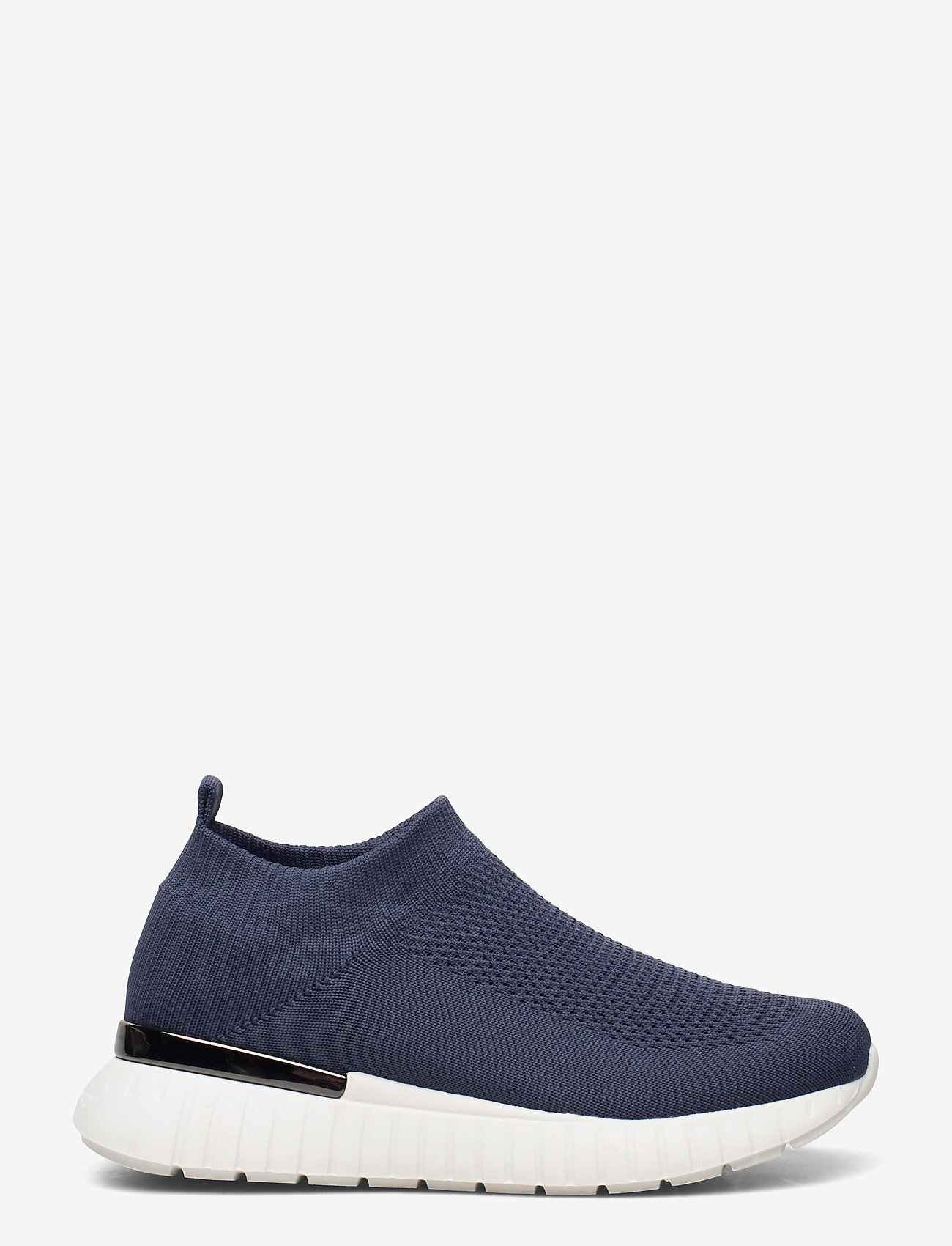 Ilse Jacobsen - Sneakers - slip-on sneakers - orion blue - 1