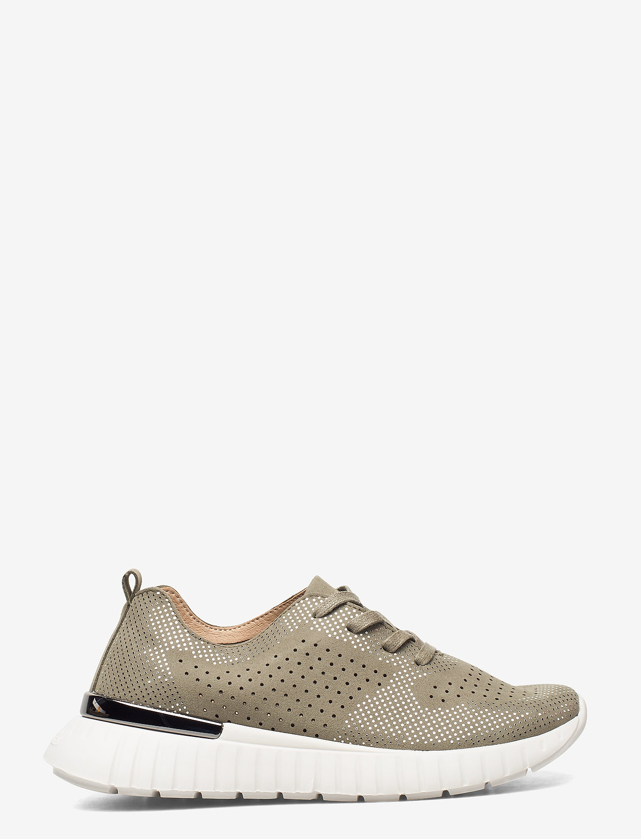 Ilse Jacobsen - SNEAKERS - baskets basses - army - 1