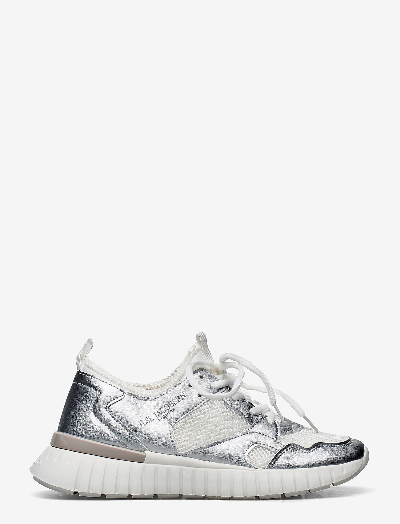 Ilse Jacobsen - SNEAKERS - baskets basses - silver - 1