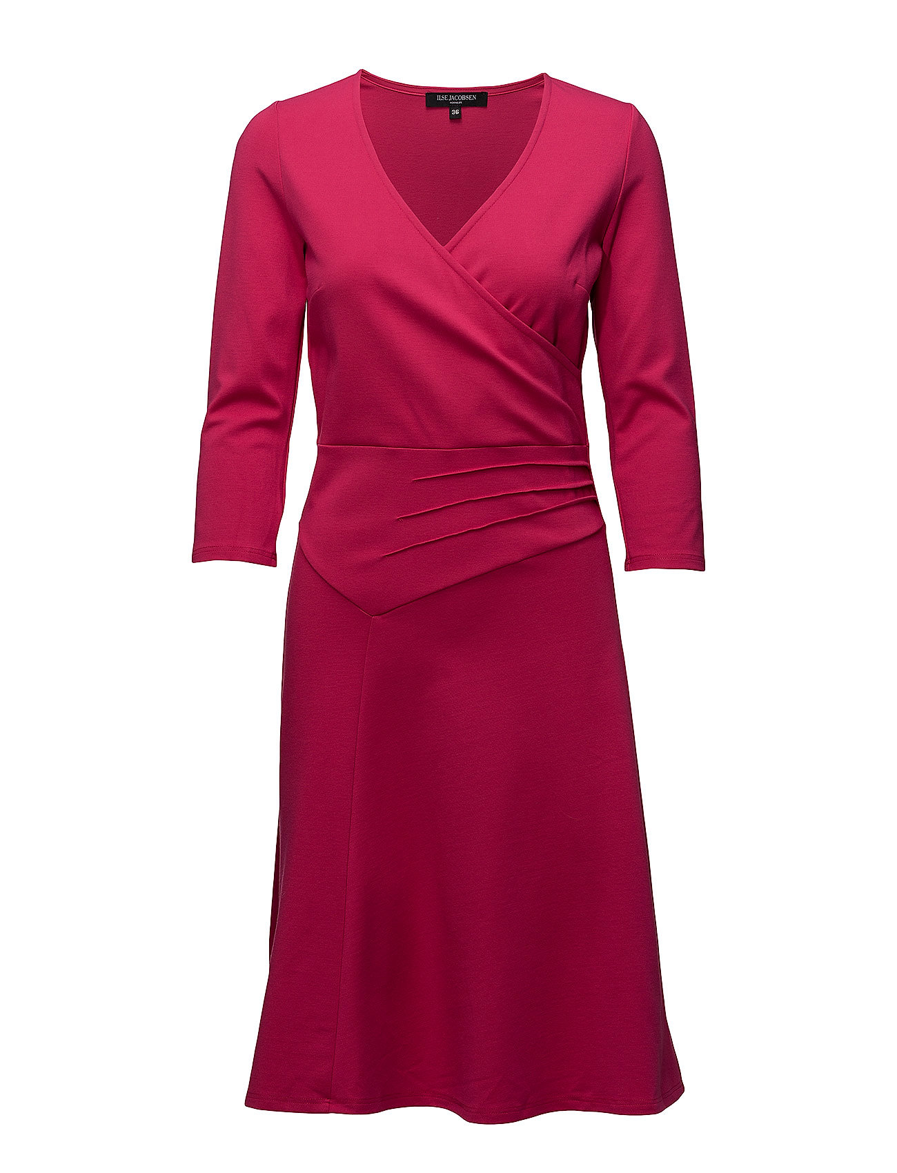 Ilse Jacobsen DRESS - 317 WARM PINK