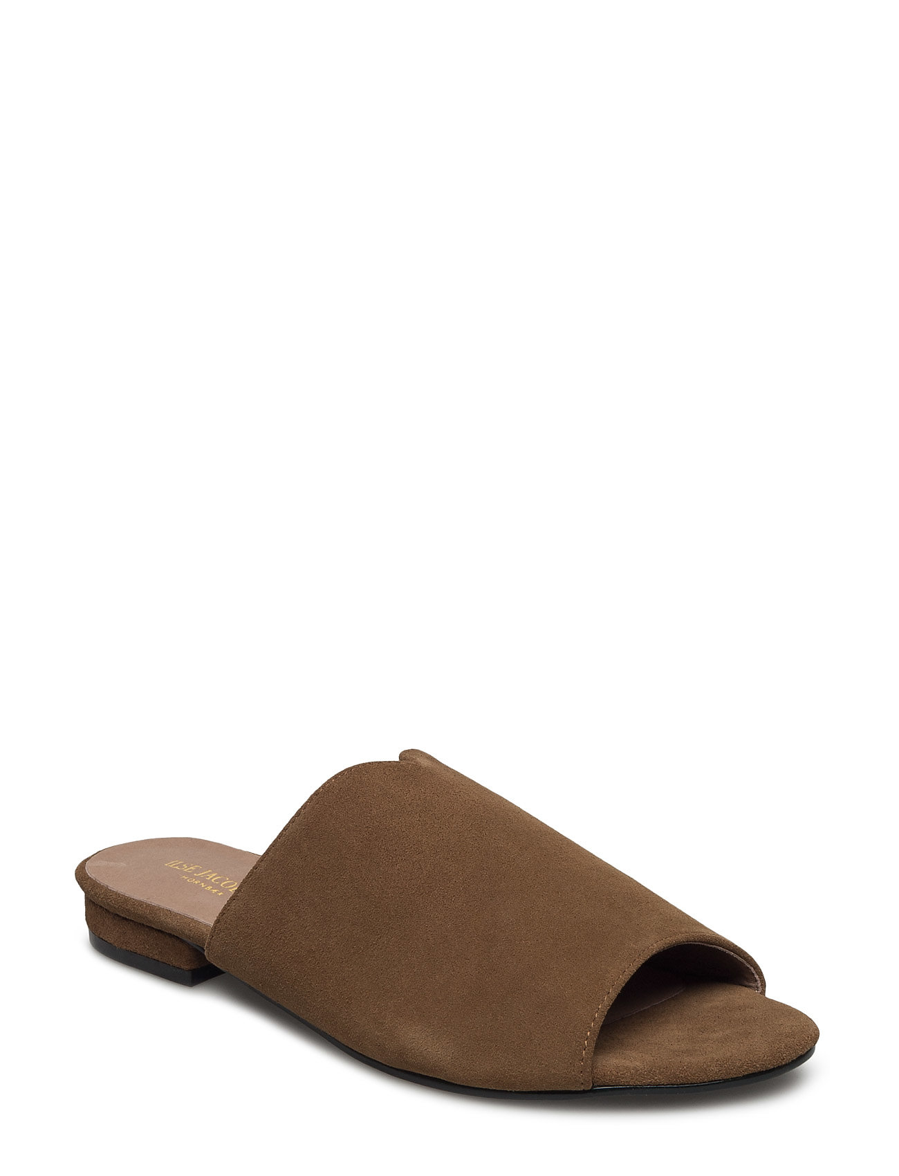 Ilse Jacobsen SUEDE SLIP-IN
