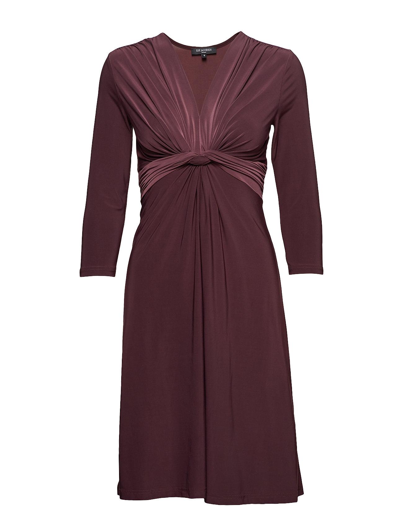 Ilse Dress Jacobsen black 50 £73 xxwrpnAU