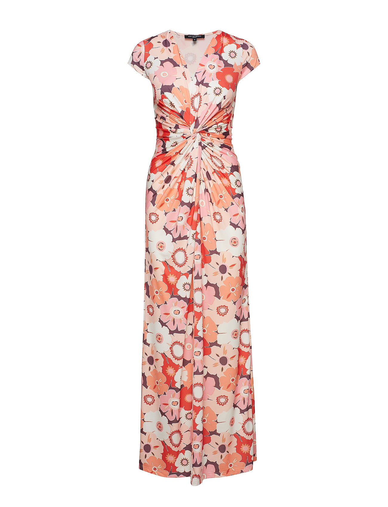 Ilse Jacobsen LONG DRESS - CAMELIA