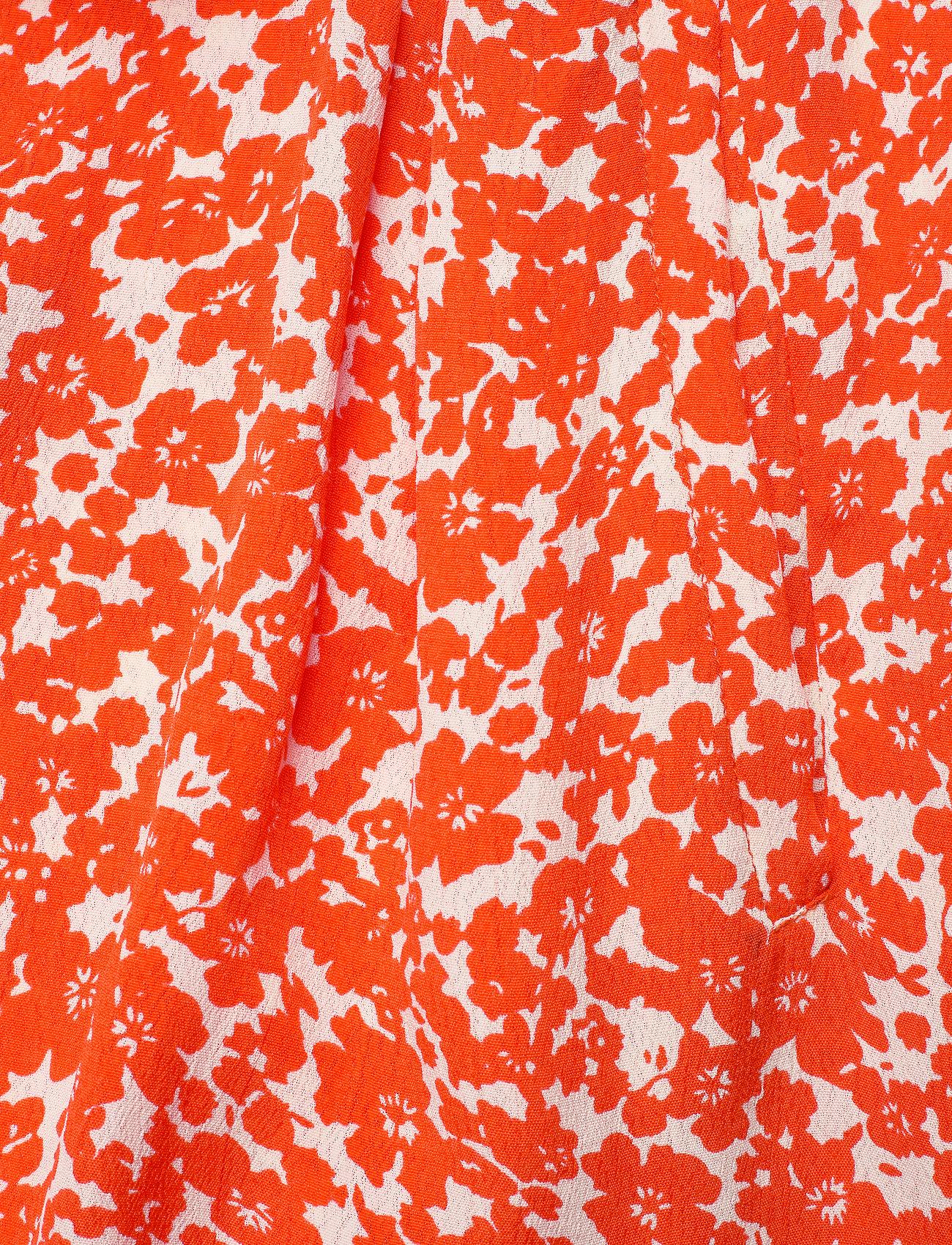 Ilse Jacobsen Shiorts - Shorts Red Orange