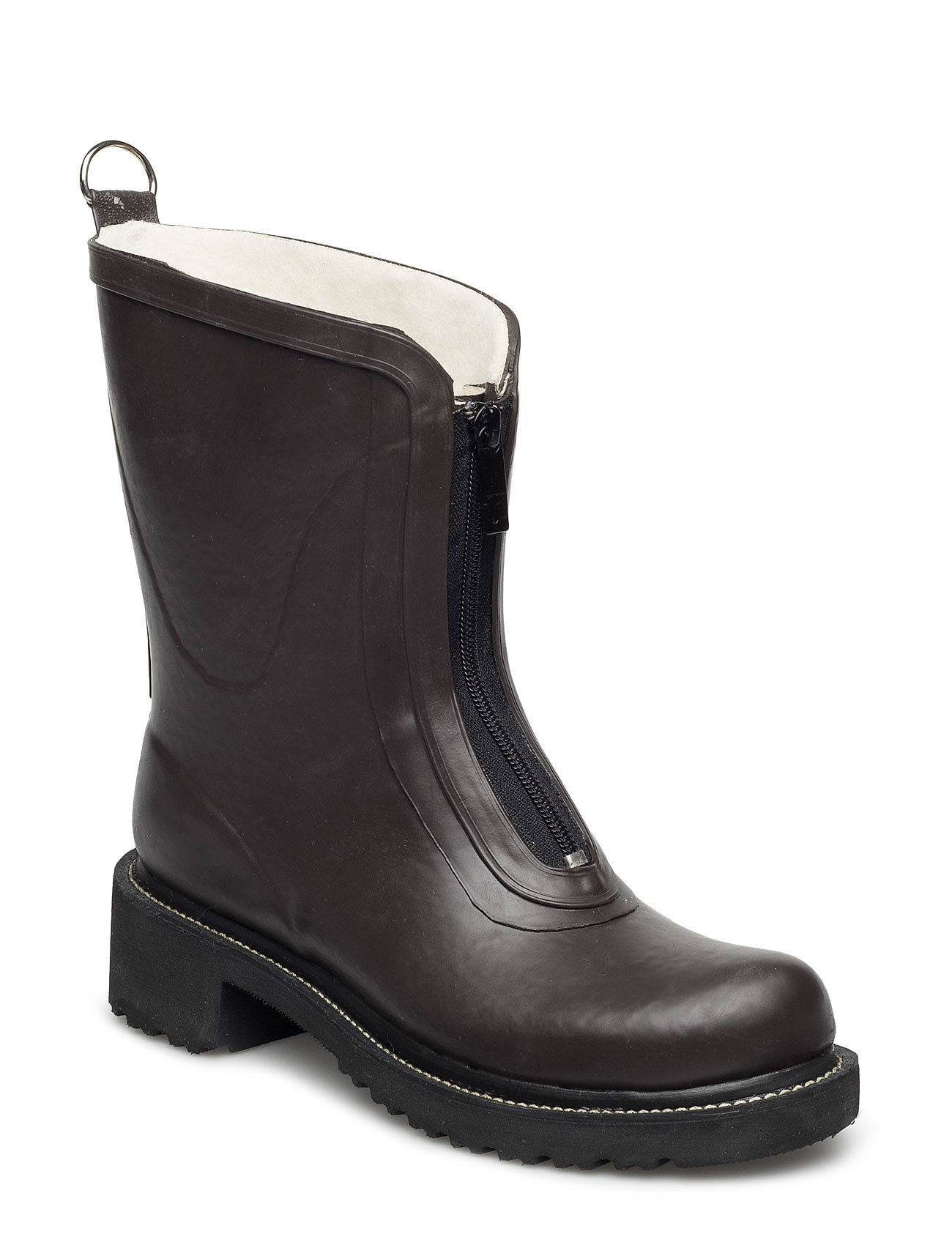 Ilse Jacobsen Rubber boots - BROWN