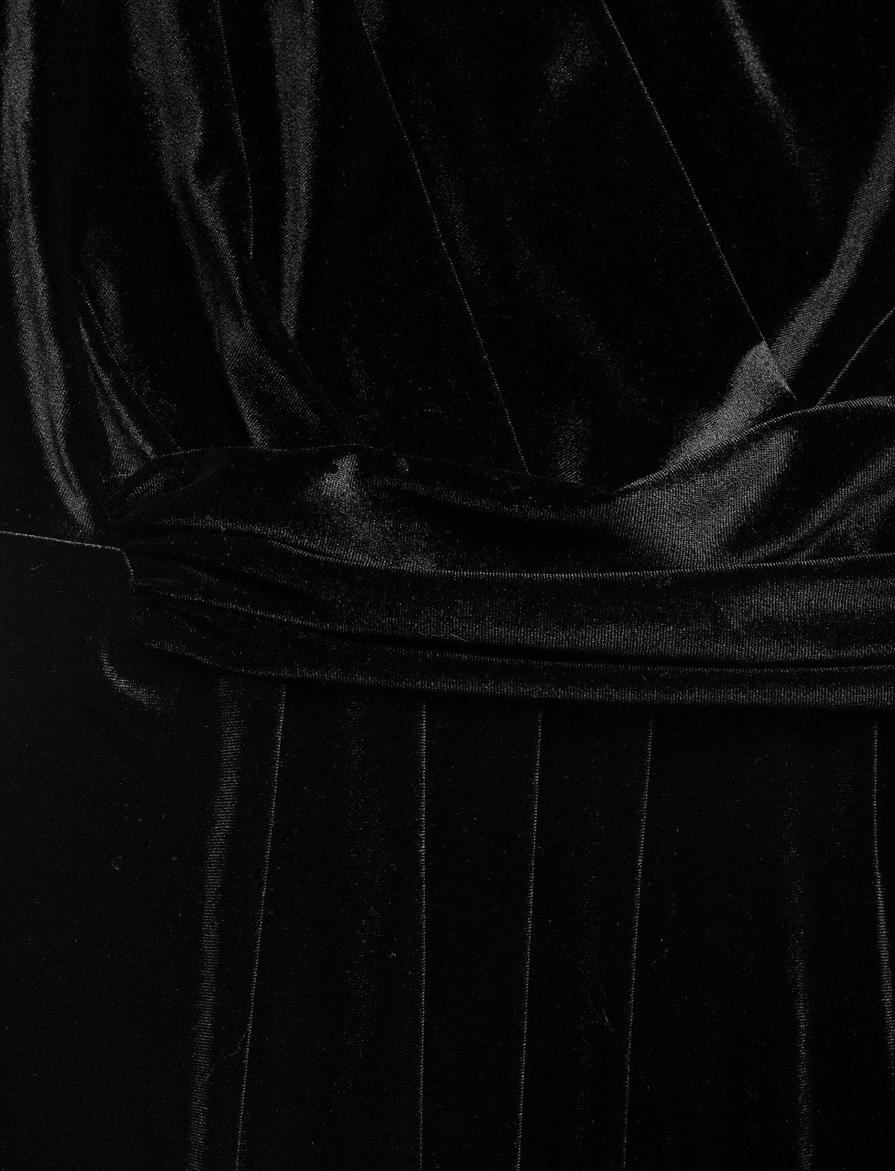 Ilse Jacobsen DRESS - Sukienki BLACK - Kobiety Odzież.