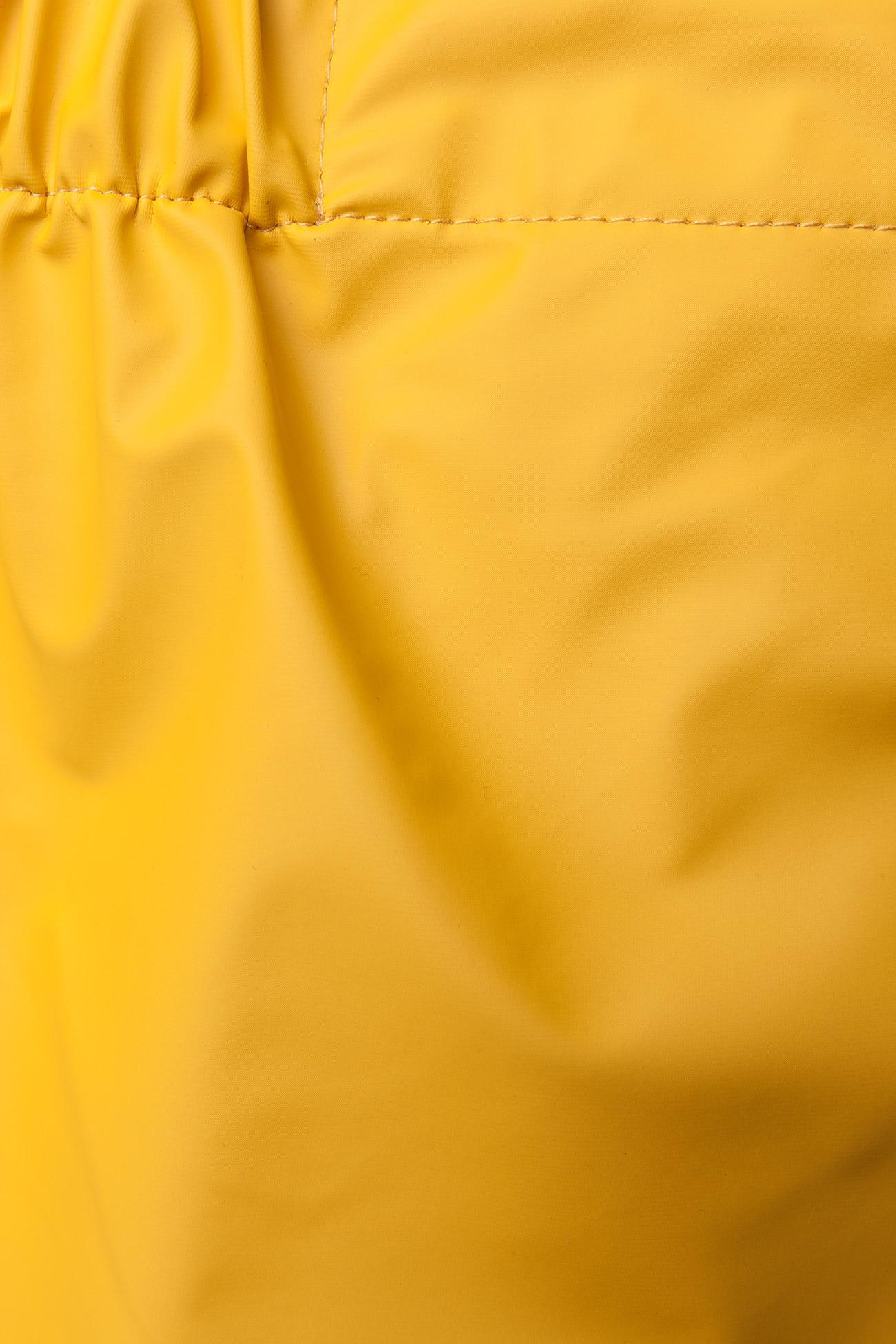 Rain Skirtcyber YellowIlse Skirtcyber Jacobsen Rain LRjc43qS5A