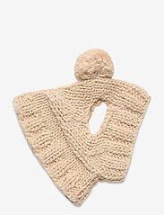 Ilse Jacobsen - Dog Knit Hat - accessoires pour chiens - natural - 2