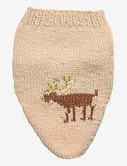 Ilse Jacobsen - Dog Knit - dog accessories - natural - 2