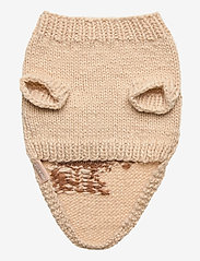 Ilse Jacobsen - Dog Knit - dog accessories - natural - 3