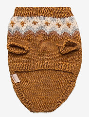 Ilse Jacobsen - Dog Knit - accessoires pour chiens - rust - 3