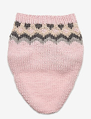 Ilse Jacobsen - Dog Knit - wild rose - 2