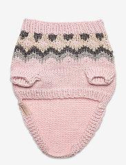 Ilse Jacobsen - Dog Knit - wild rose - 3