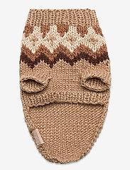 Ilse Jacobsen - Dog Knit - accessoires pour chiens - natural - 3