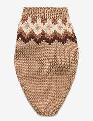 Ilse Jacobsen - Dog Knit - natural - 2