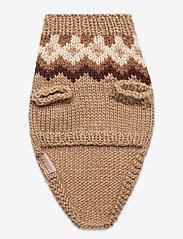 Ilse Jacobsen - Dog Knit - natural - 3