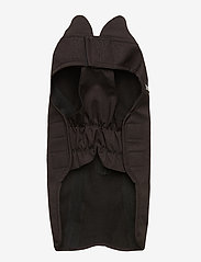 Ilse Jacobsen - Dog Rain Cover - dog accessories - black - 2