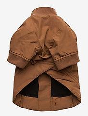 Ilse Jacobsen - Dog Rain Cover - dog accessories - walnut - 3