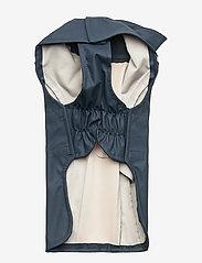 Ilse Jacobsen - Dog Rain Cover - dog accessories - orion blue - 2