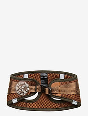 Ilse Jacobsen - Dog Harness - dog accessories - army copper - 0