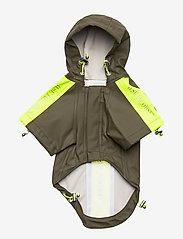 Ilse Jacobsen - Dog Rain Cover - accessoires pour chiens - army - 3