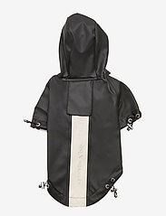 Ilse Jacobsen - Dog Rain Cover - dog accessories - black - 2