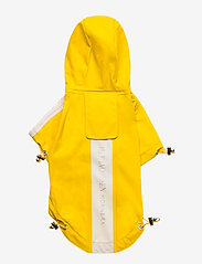 Ilse Jacobsen - Dog Rain Cover - dog accessories - cyber yellow - 2