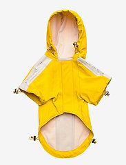 Ilse Jacobsen - Dog Rain Cover - dog accessories - cyber yellow - 3