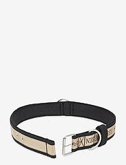 Ilse Jacobsen - Dog Collar - dog accessories - platin - 2