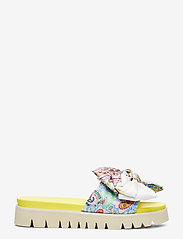 Ilse Jacobsen - SLIP-ON SANDALS - sandales - white sugar - 1