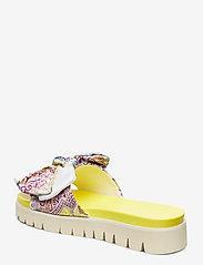 Ilse Jacobsen - SLIP-ON SANDALS - sandales - white sugar - 2
