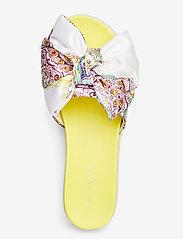 Ilse Jacobsen - SLIP-ON SANDALS - sandales - white sugar - 3