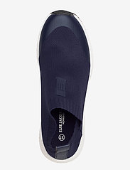 Ilse Jacobsen - SNEAKERS - baskets slip-on - true navy - 3