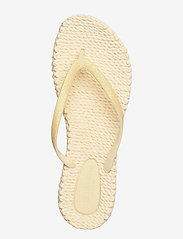 Ilse Jacobsen - FLIPFLOP WITH GLITTER - teenslippers - pear sorbet - 3