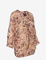 Ilse Jacobsen - Shirt - langærmede skjorter - soft coral - 2