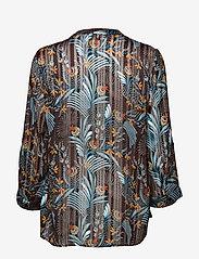 Ilse Jacobsen - SHIRT - blouses à manches longues - black - 1